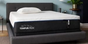 Best TempurPedic Mattress - Featured
