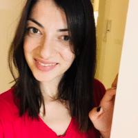 Marija Marinovic, Verantwortliche für Inhalte