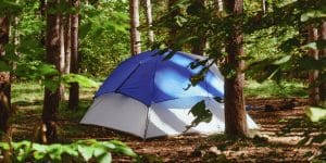 Best Camping Pillow - Featured