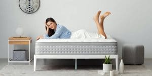 Noa Mattress Review - Featured