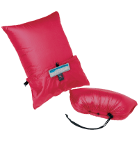 Western Mountaineering Cloudrest Down Pillow Review
