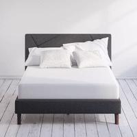 Best RV Mattress - Zinus Green Tea Memory Foam RV Mattress Review