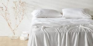 Best Bamboo Sheets - Featured