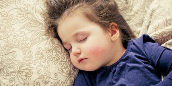 Snoring Can Lead to Learning Difficulties in Children