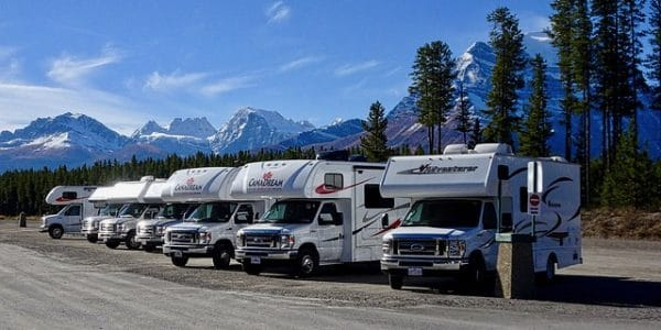 RV Sales Soar During COVID-19 Pandemic