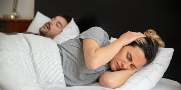 The Anti-Snoring Market Will Reach $8.2 billion by 2027