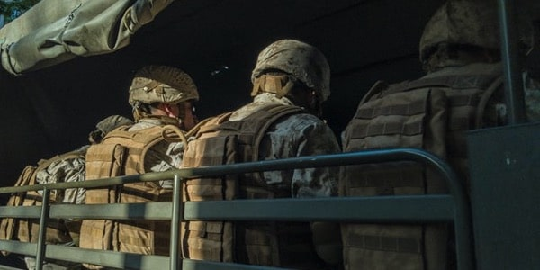 New Study Shows Soaring Rates of Sleep Issues Among Troops