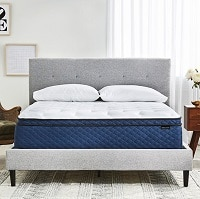 Best Memory Foam Mattresses Canada - Silk and Snow The S&S Mattress Review