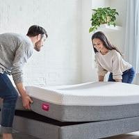 Best Memory Foam Mattresses Canada - The Endy Mattress Review