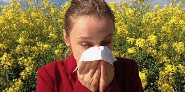Can Seasonal Allergy Symptoms Mask a COVID-19 Infection?