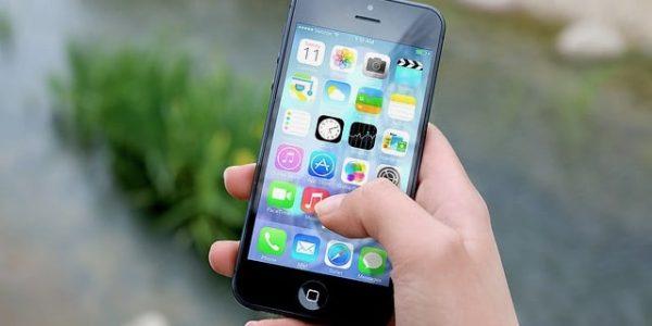 iPhone Night Mode