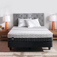 Best Mattresses for Side Sleepers Canada - Layla Mattress Review
