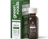Best CBD Oil - Green Roads CBD Oil Review
