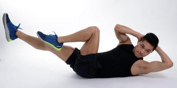 Physical Activity and Sleep