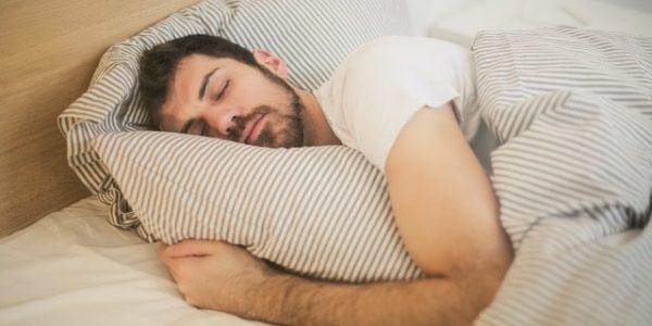 Radar-Powered Sleep Tracking Device