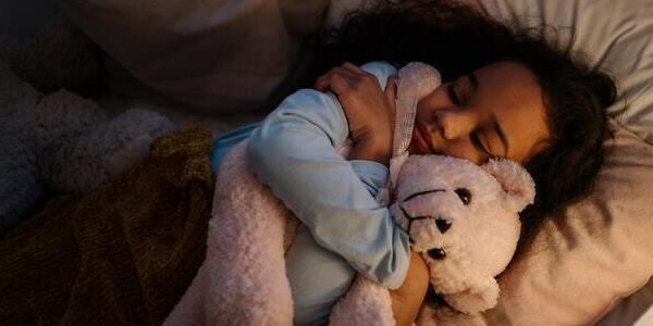 Mindfulness and Sleep in Children