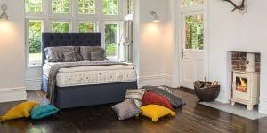 Best Pillow Top Mattress UK - Featured