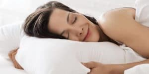 Best Pillows for Side Sleepers UK - Featured