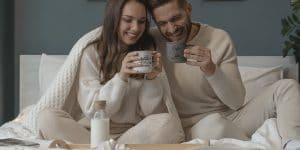 Warm Milk Induces Sleep According to the Latest Findings